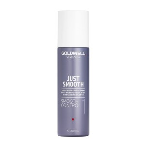 Goldwell wygładzający spray do suszenia Smooth Control 200ml