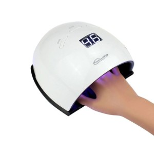 Lampa Dual LED UV 48W manicure pedicure