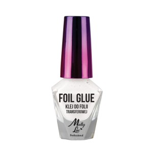 Molly Lac Klej do folii transferowej Foil Glue 10ml