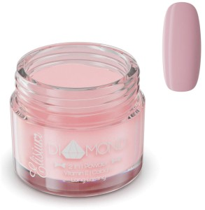 Puder do manicure tytanowego Diamond Antique Pink DP101 23g