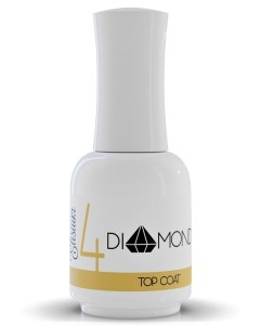 Diamond Liquid 4 Top Coat 15 ml