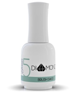 Diamond Liquid 5 Brush Saver 15 ml