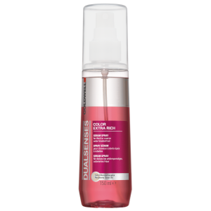 Goldwell - serum w sprayu - Dualsenses Color Extra Rich 150ml