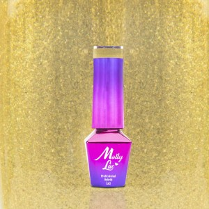 Molly Lac 37 Queens Of Life My First Million lakier hybrydowy 5ml