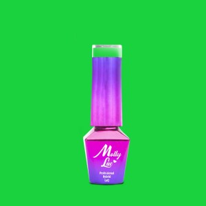 Molly Lac 73 Women in Paradise The Coconut Palms lakier hybrydowy 5ml